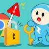 GoogleがChromeブラウザにおけるHTTPS移行をSearch Consoleを通じて促している