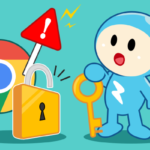 Google Chrome 68で非HTTPSページに対して警告ラベルを表示!